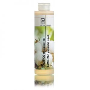 Bodyfarm Cotton Shampoo
