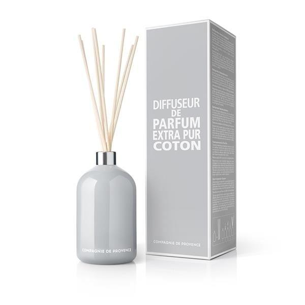 Compagnie de Provence Extra Pur Fleur de Coton Duftpinde