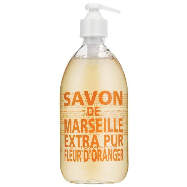 Compagnie de Provence Extra Pur Fleur D'Orange - 500 ml