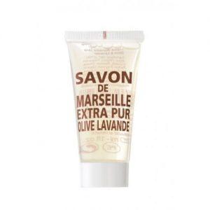Compagnie de Provence Extra Pur Olive Lavande - 30 ml. til at have med på farten