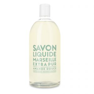 Compagnie de Provence Extra Pur Amande Douce – 1.000 ml refill