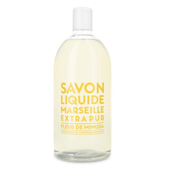 Compagnie de Provence Extra Pur Fleur de Mimosa - 1.000 ml. refill
