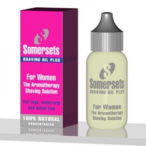 Somersets for Women - 35 ml