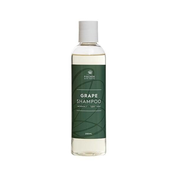 Fischer Pure Nature Shampoo Grape