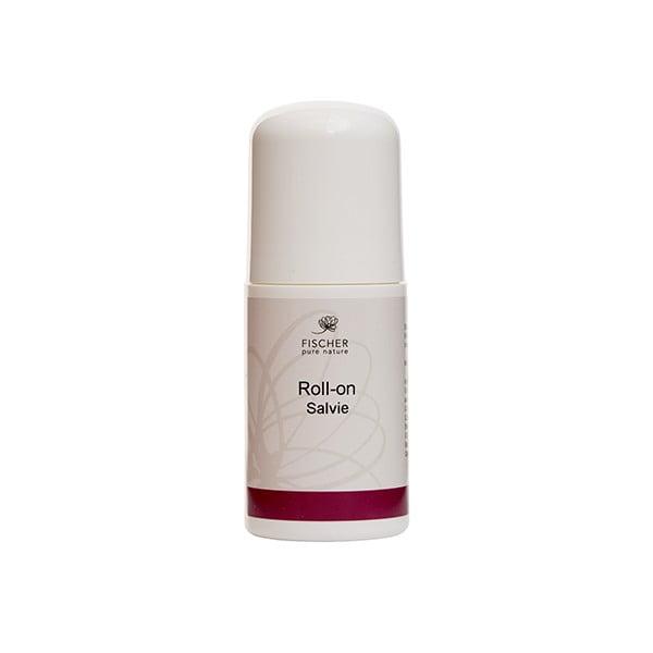 Fischer Pure Nature Roll-on antiperspirant