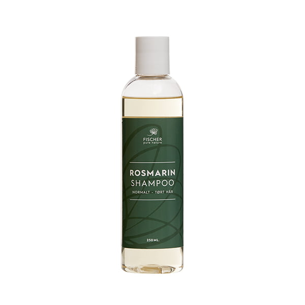 Fischer Pure Nature Rosmarin Shampoo