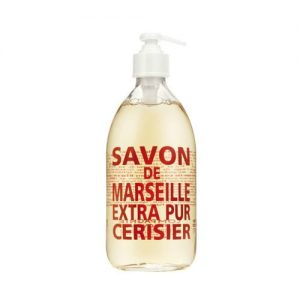Compagnie de Provence Extra Pur Cerisier - 500 ml.