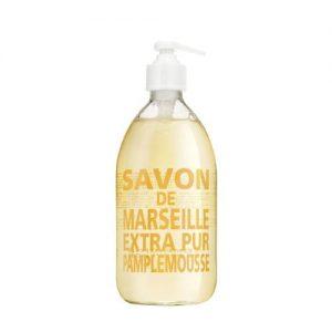 Compagnie de Provence Extra Pur Pamplemousse - 500 ml (gammel version)