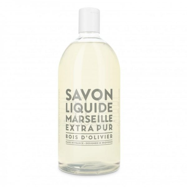 Extra Pur Bois d'Olivier - 1.000 ml