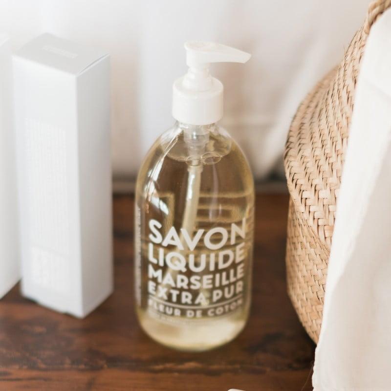 Compagnie de Provence Extra Pur Fleur de Coton - 500 ml