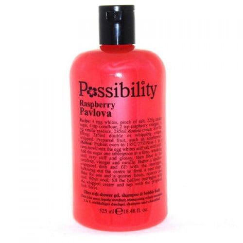 Possibility Rasperry Pavlova