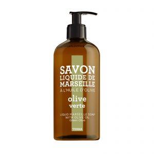 Terra Olive Verte - 500 ml