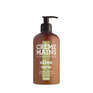 Terra Olive Verte Håndlotion - 300 ml