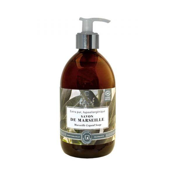 Tadé Pays du Levant Liquid Marseille Soap - parfumefri
